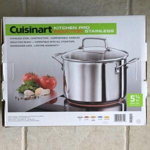 Cuisinart Kitchen Pro pot